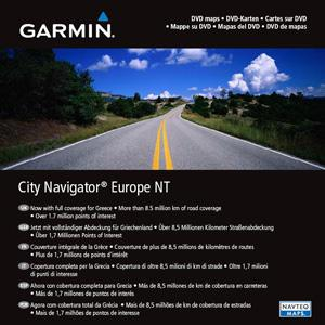Garmin City Navigator Edge 705 Etrex And Oregon