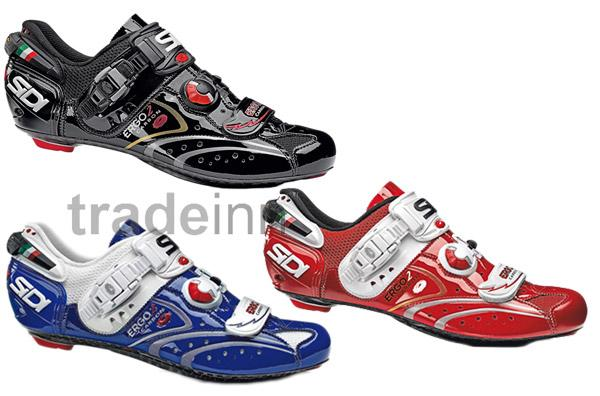 chaussures velo route sidi ergo 3 lite carbon vernice speedplay. Black Bedroom Furniture Sets. Home Design Ideas