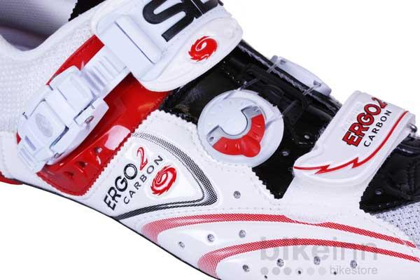 Zapatillas Ciclismo Sidi Ergo 2 Carbon