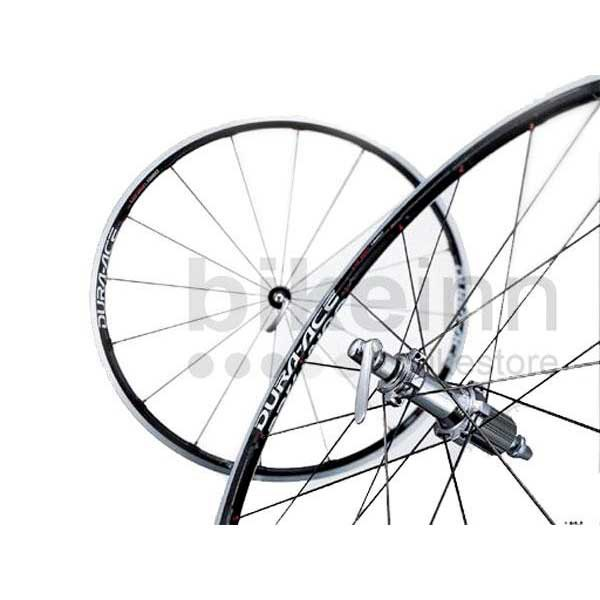 Shimano Dura Ace CL Clincher 7850