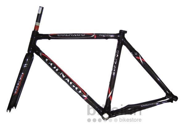 Colnago C50-Fork Star frame buy and offers on Bikeinn