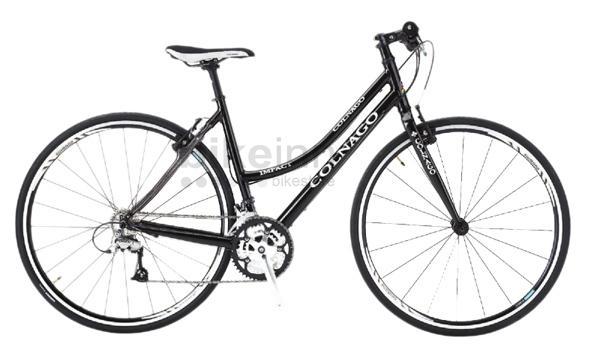4bf492ff42e Colnago Impact Trekking Lady bike köp och erbjuder, Bikeinn Citybikes
