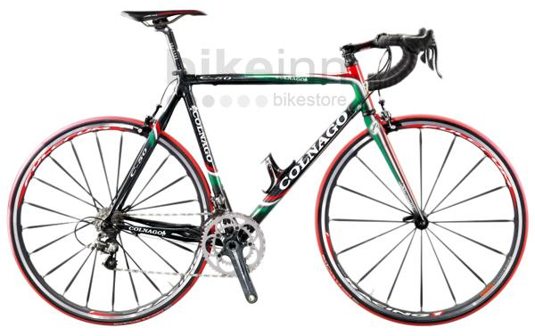 Colnago C50-Fork Carbon 75 frame buy and offers on Bikeinn