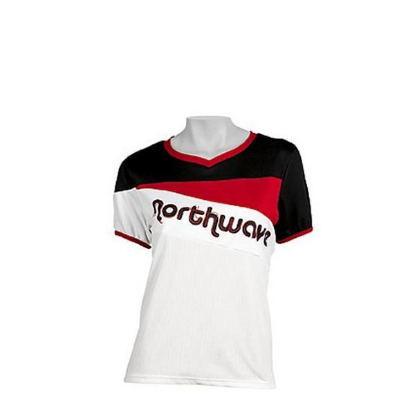 Maillots Northwave Camiseta Queen Lady