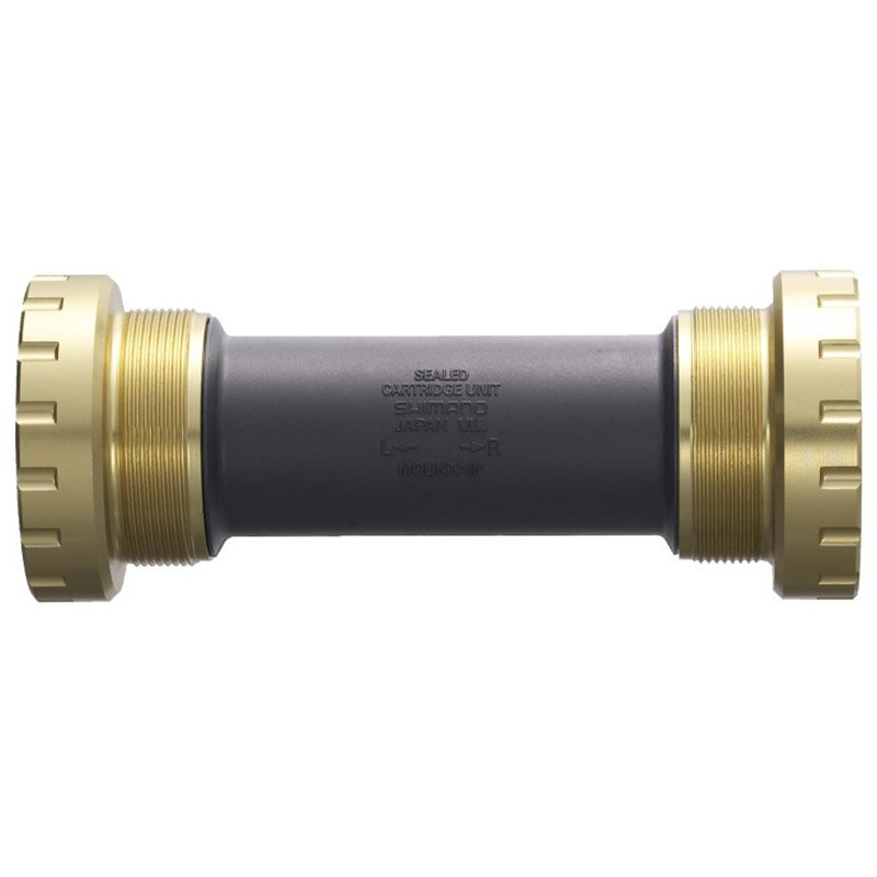 Shimano Saint HollowTech II Bottom Bracket