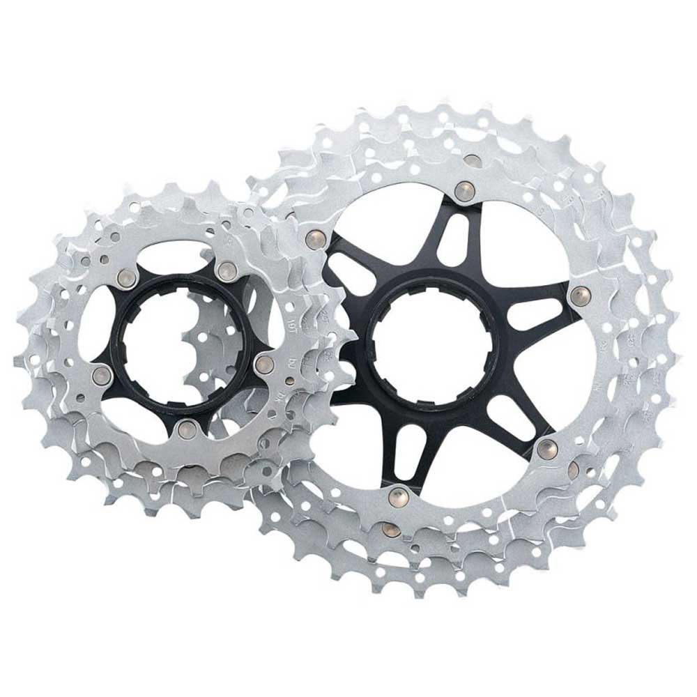 Shimano Xt Mtb Cassette Cs-m771-10 10speed