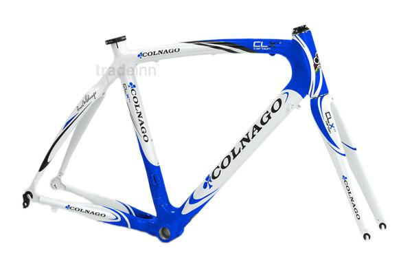 Colnago Clx 2.0 Frame + Forck 2010 buy and offers on Bikeinn