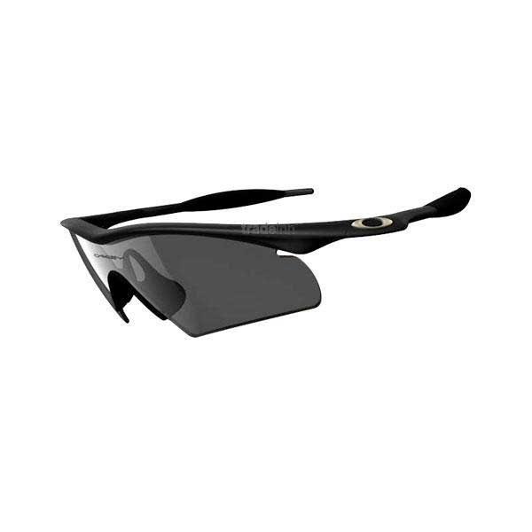 Oakley M Frame Hybrid S Black / Grey, Bikeinn