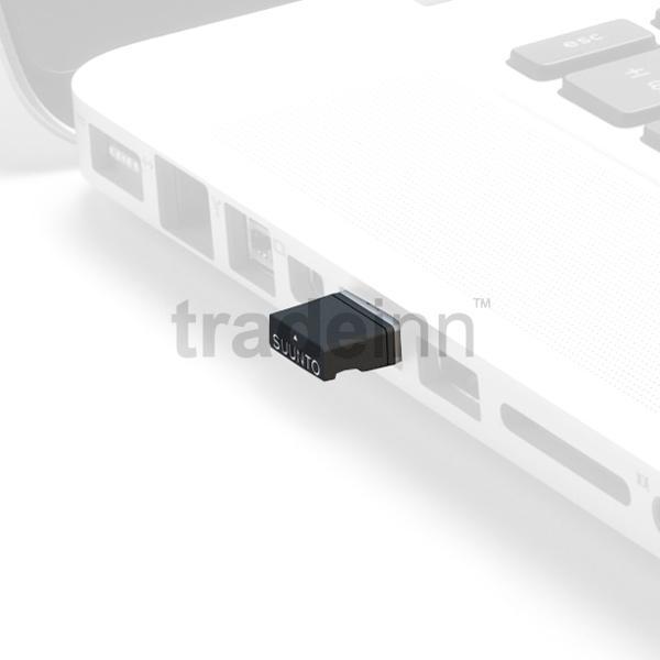 caricabatterie-e-cavi-suunto-movestick-mini, 23.95 EUR @ bikeinn-italia