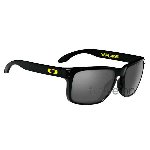 Oakley Holbrook Vr46 buy and offers on Bikeinn d6df618fcb57