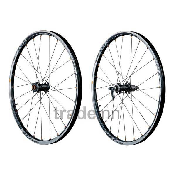 Shimano Xtr Wheels M988 Tubless
