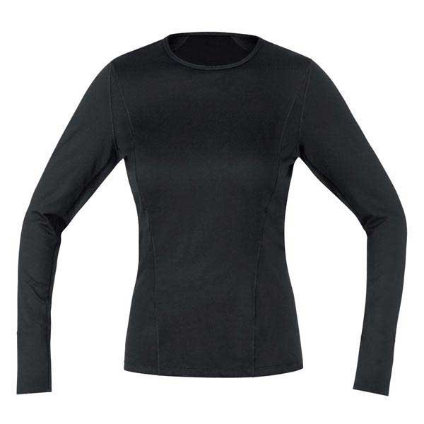 Gore bike wear Base Layer Lady Thermo Shirt Long