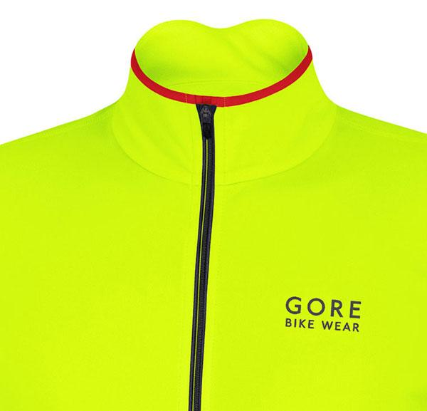 19b443eb0 ... Gore bike wear Power 2.0 Thermo Jersey ...