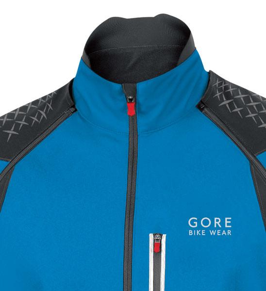 ... Gore bike wear Alp-x 2.0 So Zip-off Jacket ... 28254391f