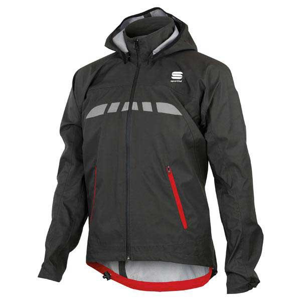 Sportful Commute Rain Jacket