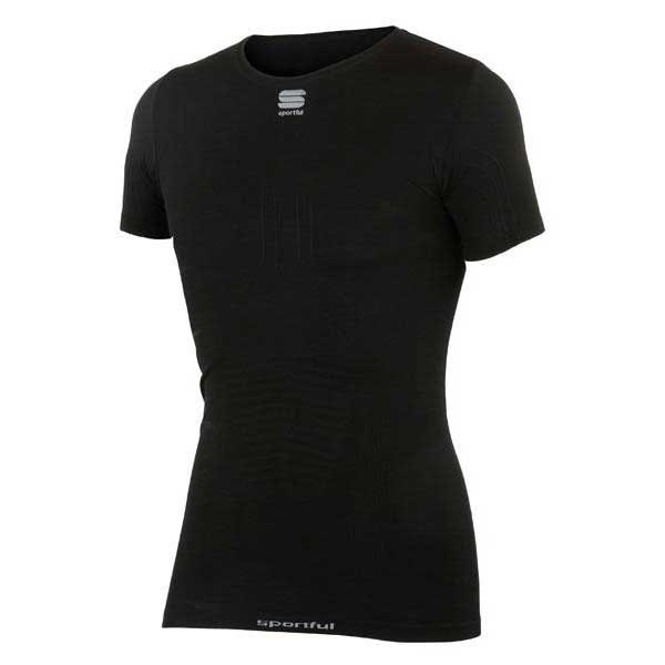 Sportful T Shirt Low Collar