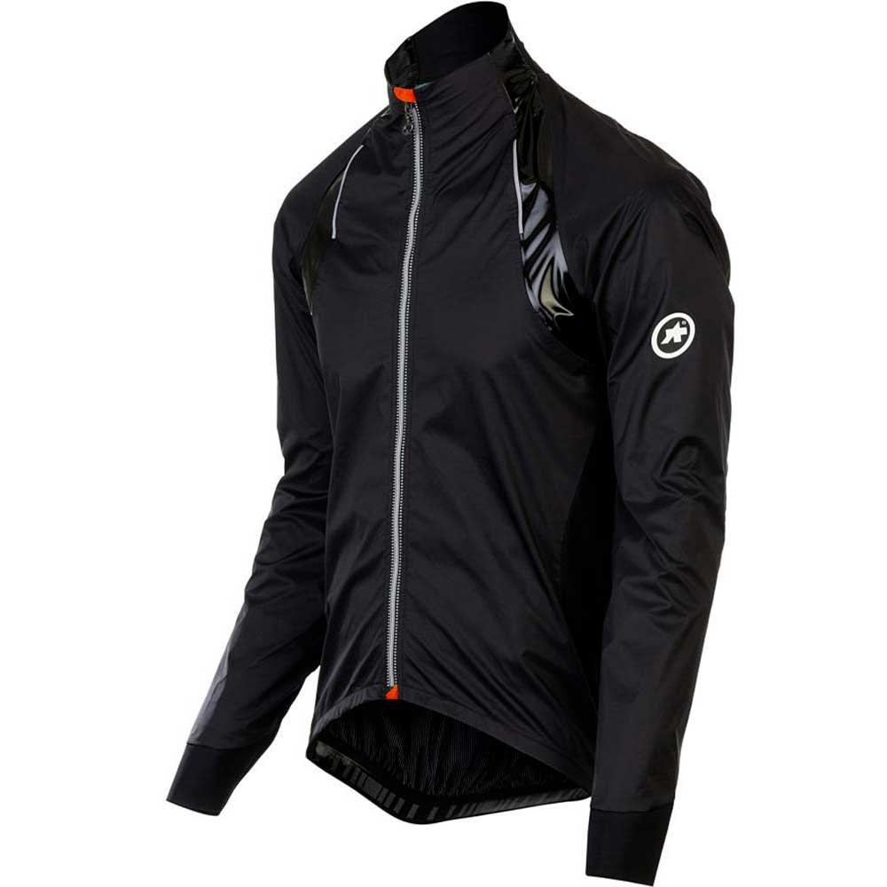 Assos Windscreen S Sturmprinz Evo