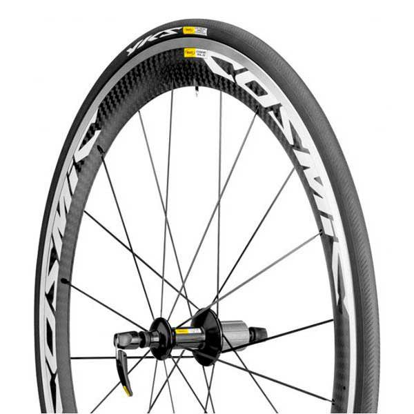 Mavic Cosmic Carbon SLS Rear 2014
