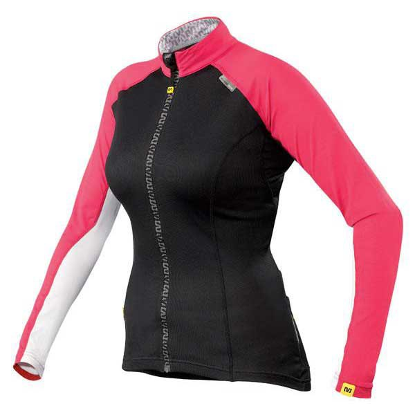 Mavic Athena Long Sleeves Jersey 2014 ae858c01c