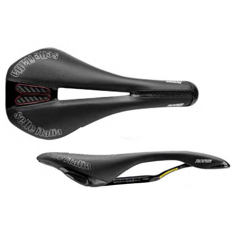 Selle italia Novus Kit Carbon Flow L