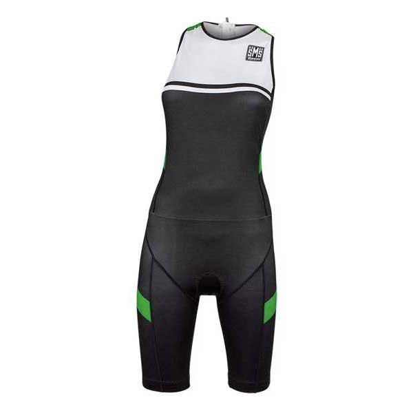 Santini Tre Triathlon Suit