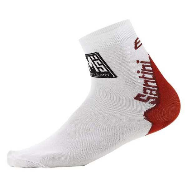 Santini 6five Summer Socks