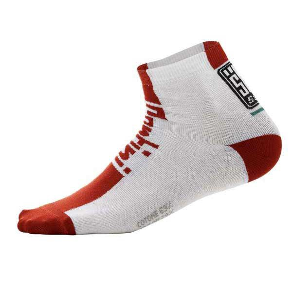 Santini Zest Summer Socks