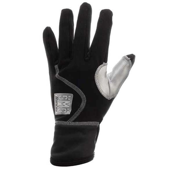 Santini Felt Winter Gloves