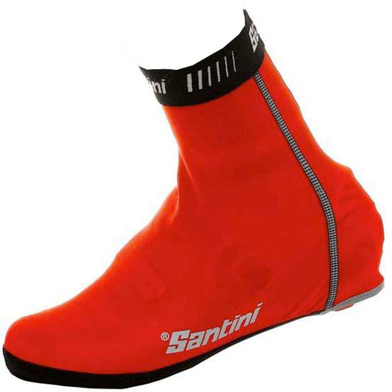 Santini H20 Winter Overshoes
