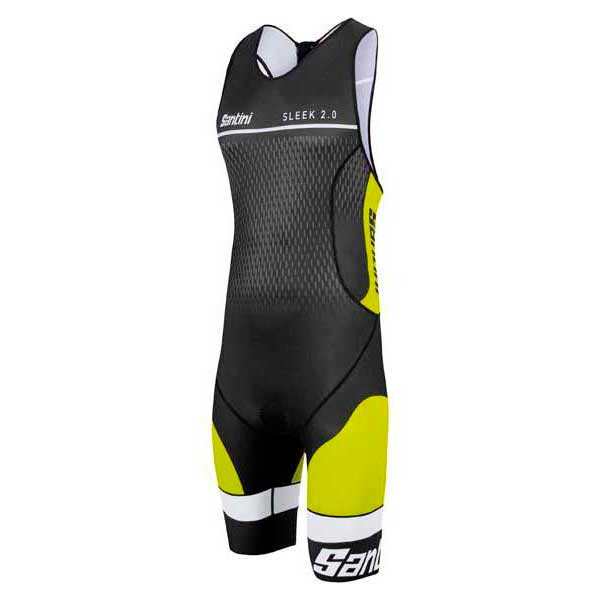 Santini Sleek 2.0 Aero Tri-suit