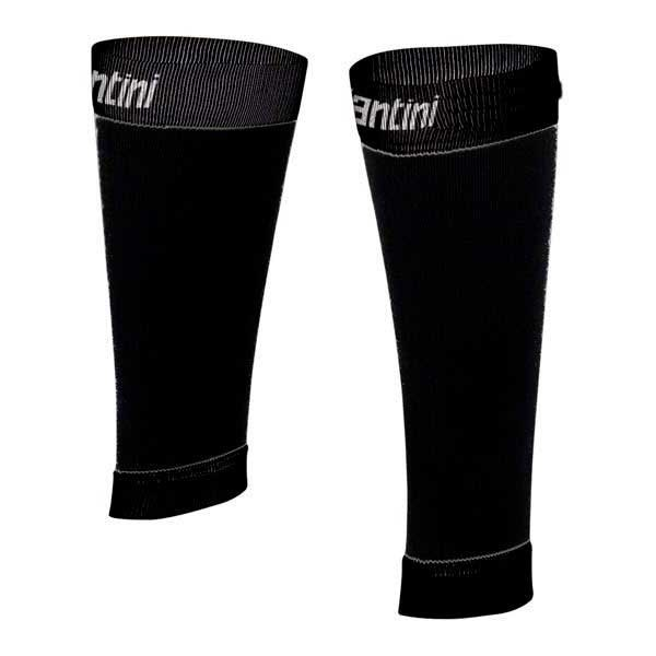 Santini Thriatlon Calf Guards