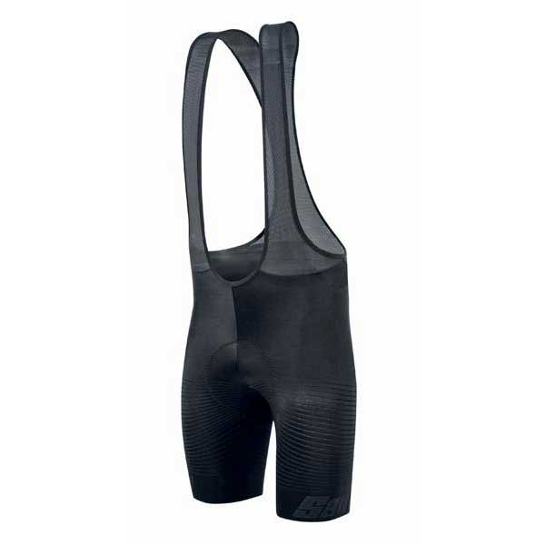 Santini Racer Revolutionary One Panel Bib Shorts