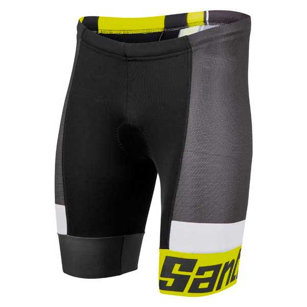 Santini Sleek 2.0 Aero Shorts