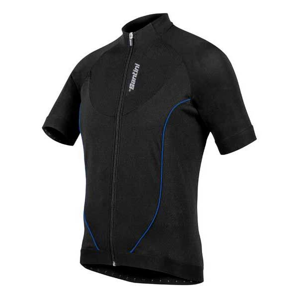 Santini Zero Impact 2.0 Eco Friendly Jersey