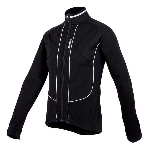 Santini Octa Windstopper Jacket