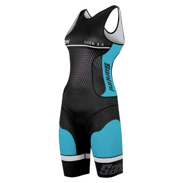 Santini Sleek 2.0 Aero Tri Suit