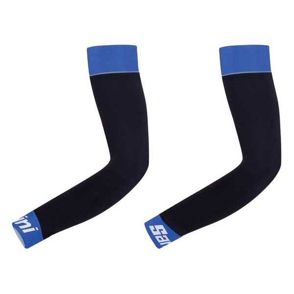 Santini B Hot Arm Warmers