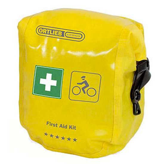 Ortlieb First Aid Kit Safety Level Ultra-High Cyclist