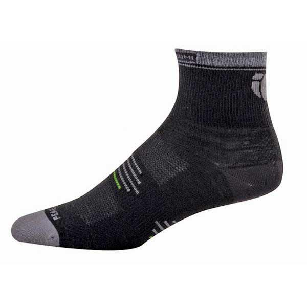 PEARL IZUMI Elite Tall Merino Wool Socks Size SMALL