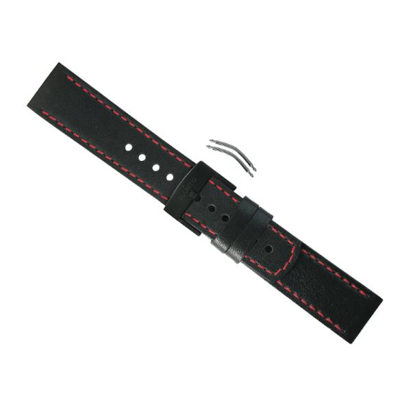 Suunto Elementum Terra Leather Strap