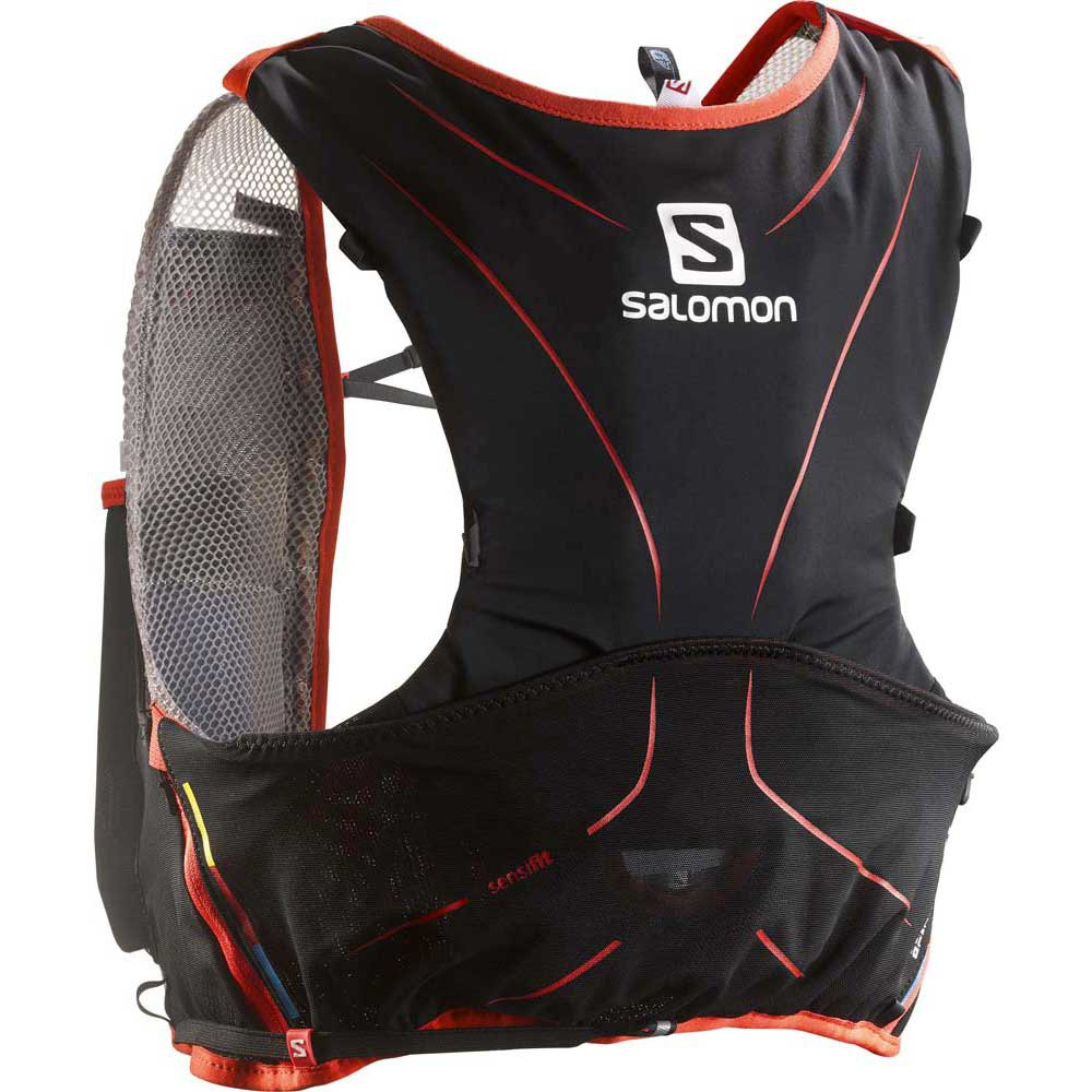 Salomon S Lab Adv Skin3 5set