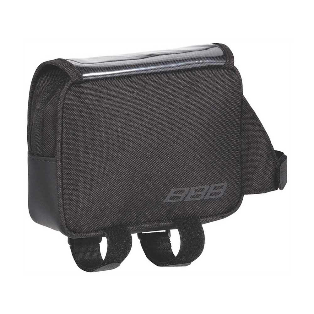 Bbb Top Tube Bag Toppack BSB-16