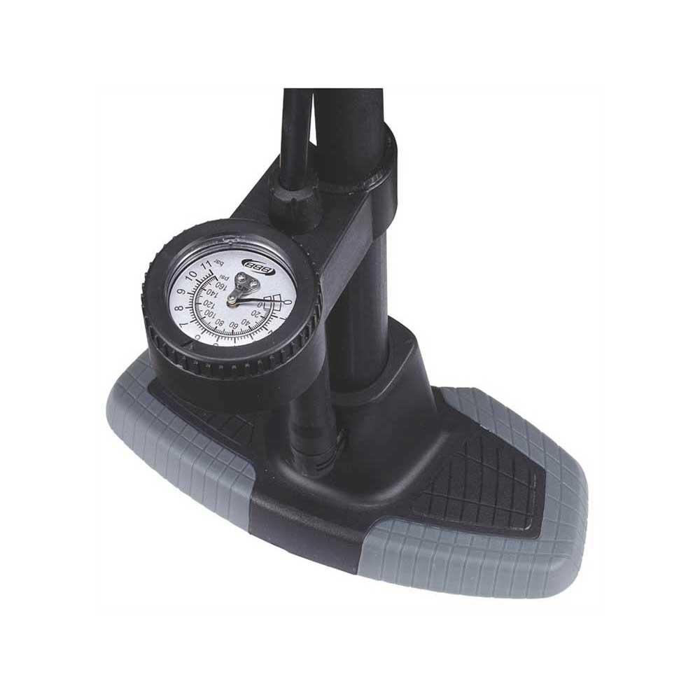 airwave-pump-black-grey-hand-bfp-00, 20.45 EUR @ bikeinn-italia