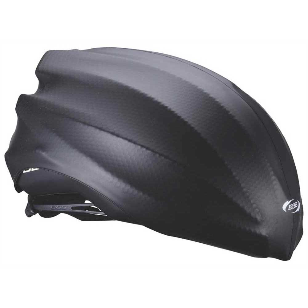 Bbb Helmet Cover Aerocap For Winter Black BHE-76