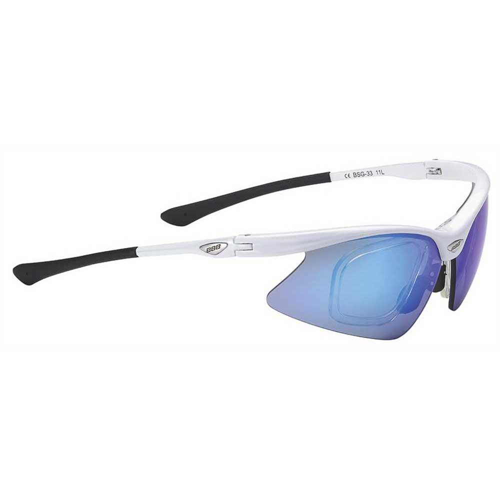 Bbb Sunglasses Optiview Smoke BSG-33