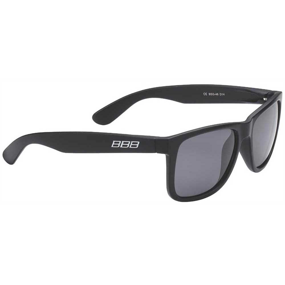 Bbb Sunglasses Street Smoke Polarized BSG-46