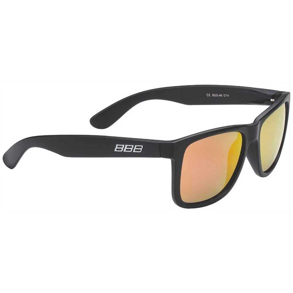 Bbb Sunglasses Street Red Polarized BSG-46