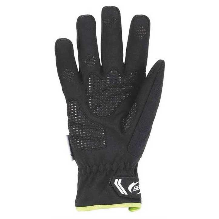 weatherproof-gloves-black-neon-yellow-bwg-25, 17.95 EUR @ bikeinn-italia