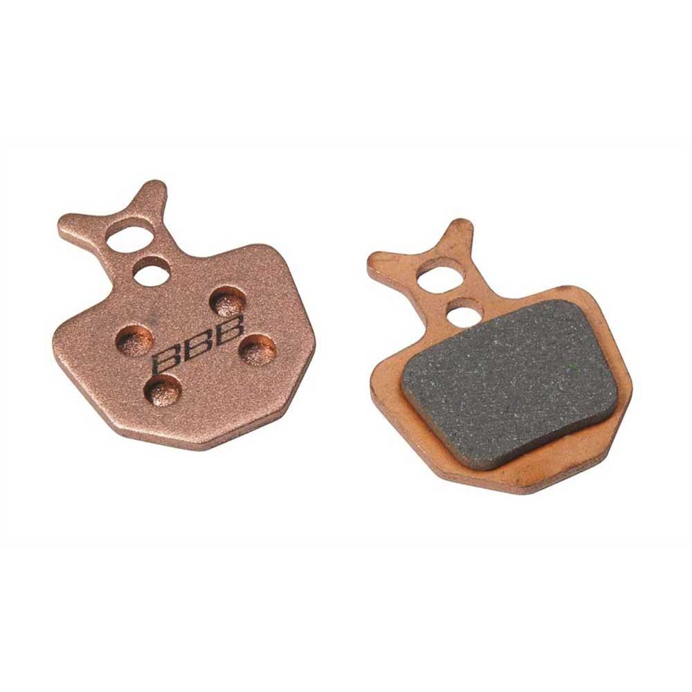 Bbb Formula Gold Sintered Brake Pads BBS-66S