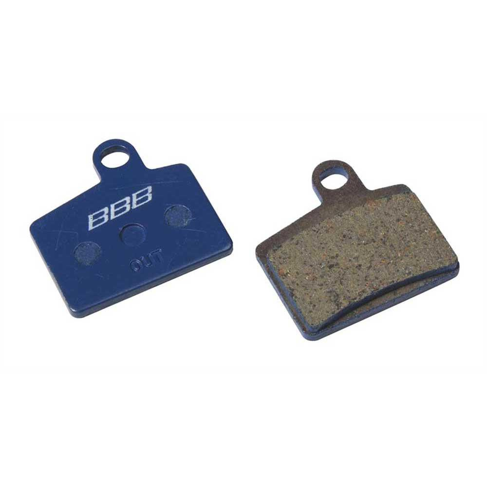 Bbb Hayes Stroker Ryde/Dyno Brake Pads BBS-492
